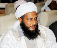 الشيخ محمد الحسن الددو رئيس مركز تكوين العلماء بموريتانيا