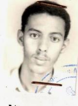 محمد عبد الله بن الشيباني ادفال