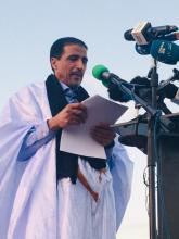 محمد ولد مولود: مترشح للانتخابات الرئاسية