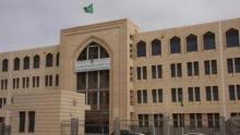 مبنى وزارة الشؤون الخارجية والتعاون في نواكشوط