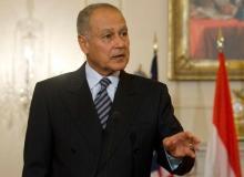 أبو الغيط:الدول العربية أولى بحل مشاكلها