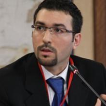 علي حسين باكير