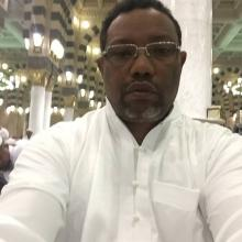 محمد محمود ولد بكار: كاتب صحفي وناشط سياسي.