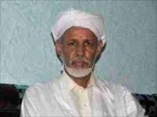 الخليل النحوي: نائب برلماني ورئيس مجلس اللسان العربي بموريتانيا