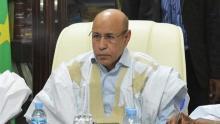 محمد ولد الشيخ الغزواني: الرئيس الموريتاني المنتخب