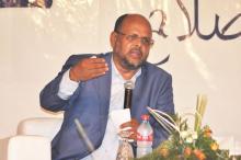 الرئيس محمد جميل منصور