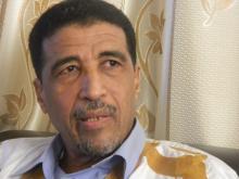 محمد ولد مولود: رئيس حزب اتحاد قوى التقدم.