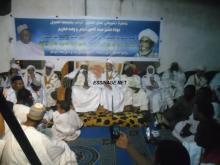 صورة من الشيخ في قرية تمبيعل