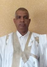 د. أحمد ولد المصطف: أستاذ جامعي