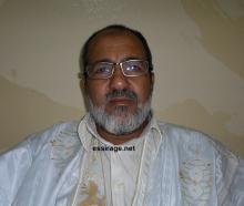 أحمد فال ولد الشيباني المهندس المفصول تعسفيا من شركة اسنيم (السراج)
