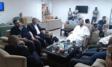 في مطار نواكشوط الدولي