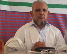 د/ محمد محمود ولد سيدي