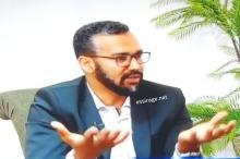 الدكتور كمال ولد احمد