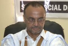 سيدي محمد ولد بوبكر: مترشح للانتخابات الرئاسية الموريتانية
