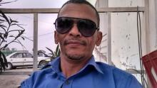 حمين سيدي أمعيبس كاتب صحفي/حقوقي