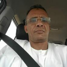 الكاتب ببكر ولد احويريه