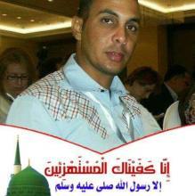 الكاتب الصحفي  أحمد محمد الدوه