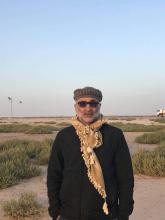 نائب رئيس حزب الطلائع عبد الرحمن ولد محمد الشيخ