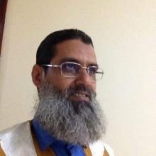 محمد سالم ولد دودو
