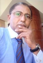 الكاتب باباه سيدي عبد الله
