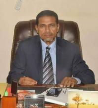 الدكتور محمد نذير حامد وزير الصحة
