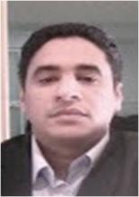 د. أحمدُ حمديت: باحث دكتوراه حول الذكاء الاقتصادي و الابتكار