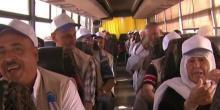 بعد اغلاقه أكثر من عام .. مصر تفتح معبر رفح لحجاج غزة
