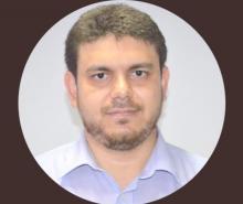 الدكتور فادي البطش