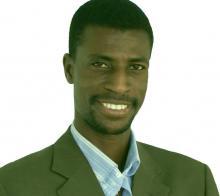 محمد الامين الداه