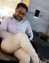 بقلم: الصحفي سيد أمحمد أجيون