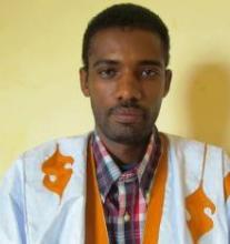 رئيس مبادرة الوفاء محمد ولد ميلود