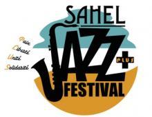 """شعار المهرجان الموسيقي """"ساحل جاز بليس"""" المرتقب تنظيمه قريبا في موريتانيا (السراج)"""