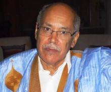 د. محمد الأمين ولد الكتاب: أستاذ جامعي وباحث