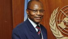 محمد بن شامباس: المبعوث الأممي الخاص إلى غرب إفريقيا والساحل