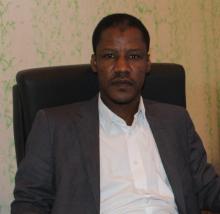 سيدي ولد عبد المالك-كاتب و باحث في الشأن الإفريقي