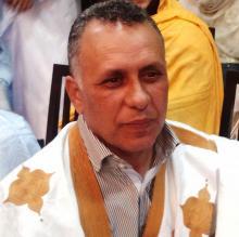رئيس الكتلة أحمد سالم بوحبيني