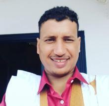 المدون محمد ولد نزيل