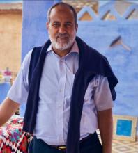 أحمد فال الشيباني