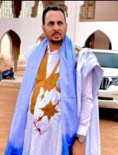 أحمد ولد الدوه