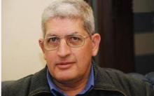 عضو مكتب الإرشاد محمد عبد الرحمن المرسي