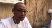 الصحفي دداه عبد الله