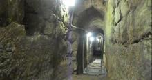 الاحتلال يكشف عن حفر نفقٍ بين المسجد الأقصى وعين سلوان