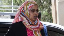 عائشة محمد موسى: أول امرأة مسلمة تعين وزيرة للدفاع في أثيوبيا.