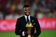 صامويل إيتو: اللاعب الكاميروني الدولي المعتزل
