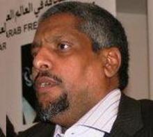 عبد الفتاح ولد اعبيدنا: كاتب صحفي