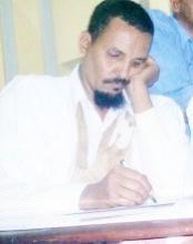 محمد سالم ولد جدو