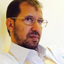 أحمد أبو المعالي: كاتب