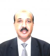 الكاتب أحمد المصطفي