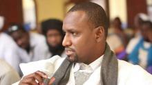أحمد صمب فال: خبير دستوري وقانوني.