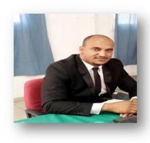 الدكتور إسحاق الشيخ سيدي محمد محم